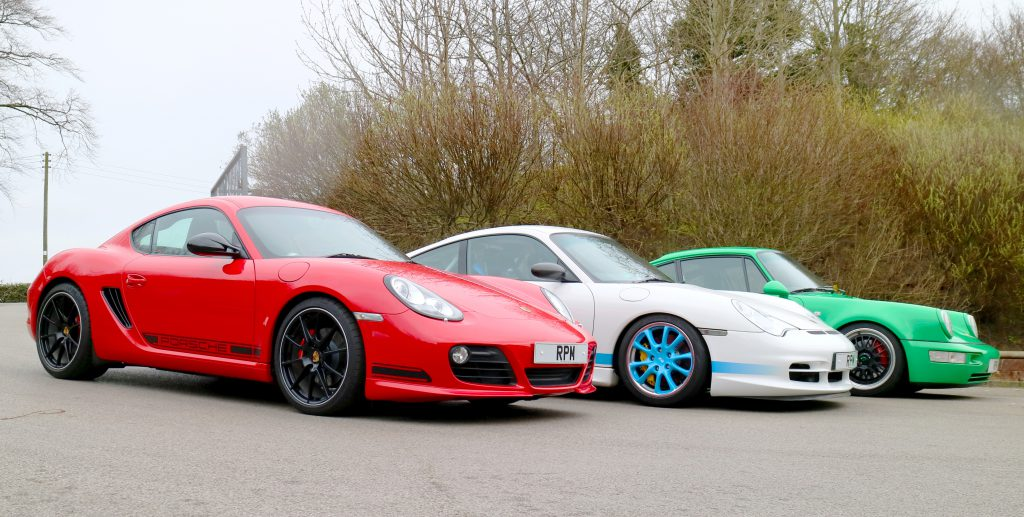 RPM Specialist Cars Porsche Specialist Sales And Servicing - Sports cars harrogate