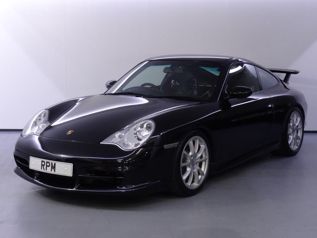 porsche 911 996 gt3 for sale yorkshire rpm specialist cars. Black Bedroom Furniture Sets. Home Design Ideas