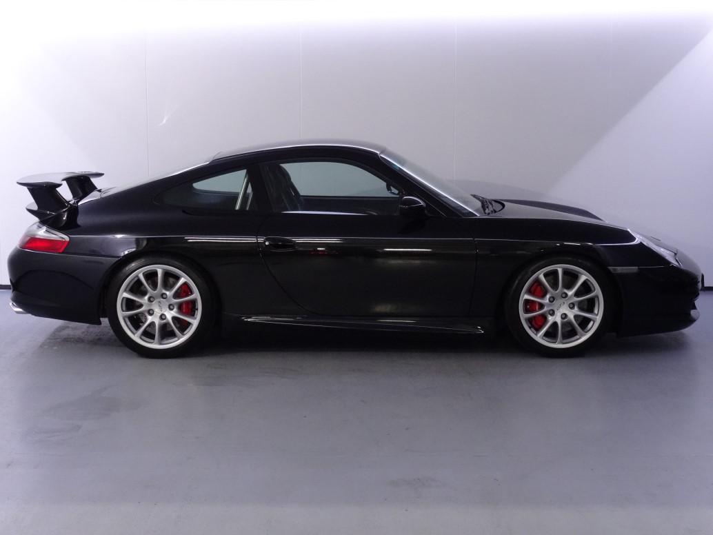 Porsche Cayman For Sale >> Porsche 911 (996) GT3 For Sale | Yorkshire | RPM ...