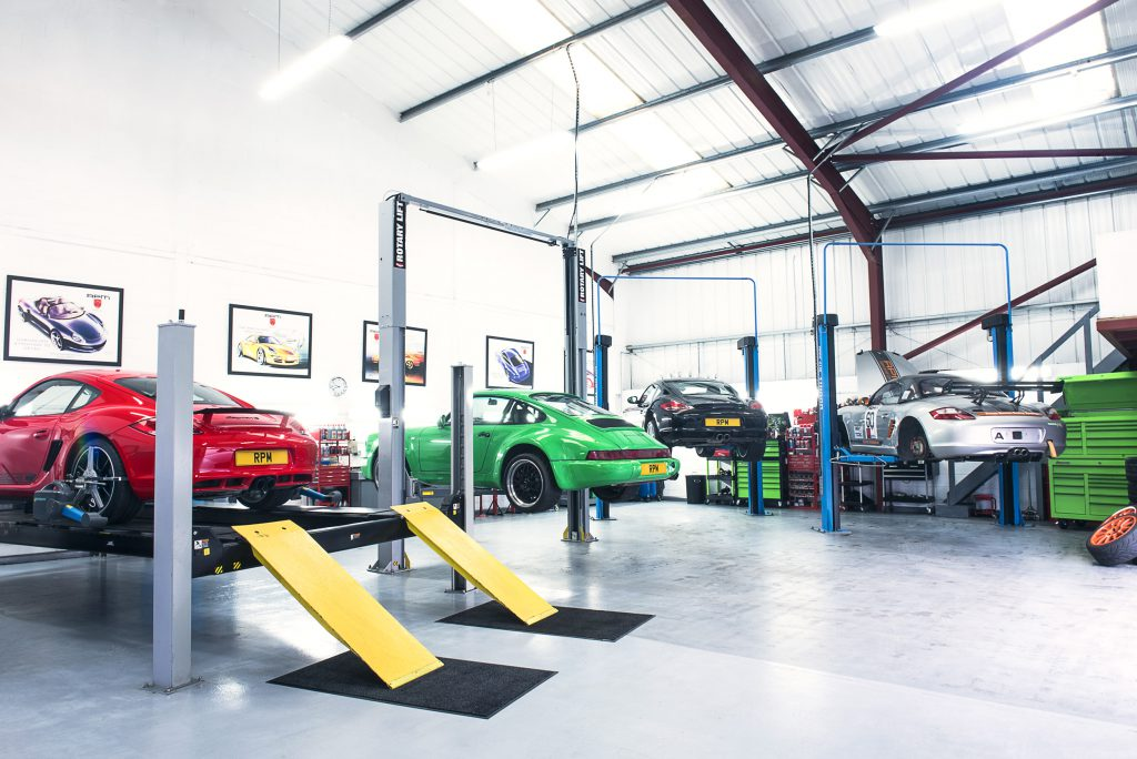 How Much Does Porsche 911 Service Cost RPM Specialist Cars