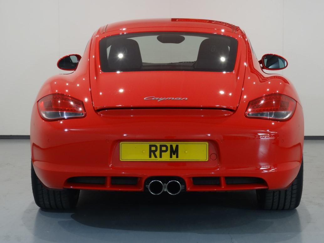 Porsche 987 Cayman Gen 2 For Sale Rpm Specialist Cars