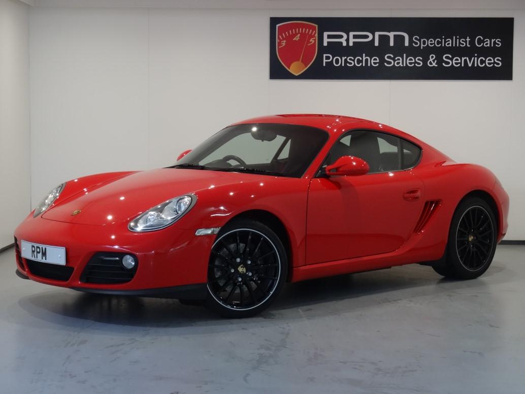 Porsche Cayman 2 9 Manual For Sale Rpm Specialist Cars